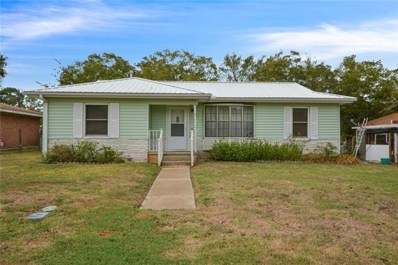 703 Miller St, Rockdale, TX 76567 - MLS##: 7076570