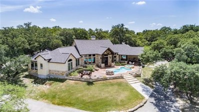 1407 River Chase Dr, New Braunfels, TX 78132 - #: 7082585