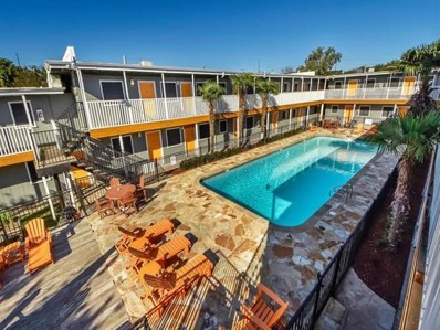 2401 Manor Rd UNIT 237, Austin, TX 78722 - MLS##: 7083498