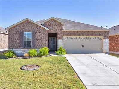 156 Marcheeta Way, Leander, TX 78641 - #: 7090901