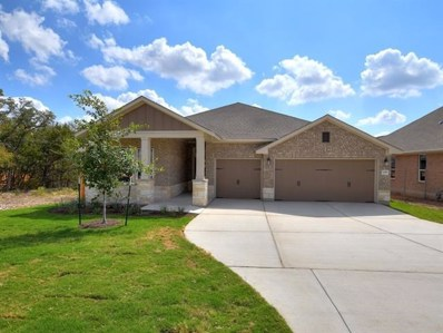1296 Modoc Way, Kyle, TX 78640 - MLS##: 7092883