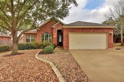 2405 Beeleigh Ct, Cedar Park, TX 78613 - MLS##: 7093376