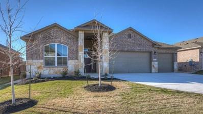 2413 Bridges Ranch Rd, Georgetown, TX 78628 - MLS##: 7096993