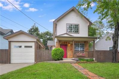 1106 Olive Street, Austin, TX 78702 - #: 7099660