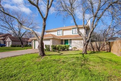 2224 Logan Dr, Round Rock, TX 78664 - MLS##: 7101727