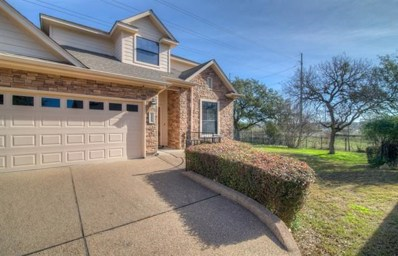 13904 Ashton Woods Cir UNIT 24, Austin, TX 78727 - #: 7109478