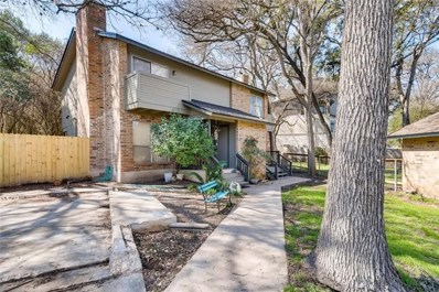 1713 Waterloo Trl UNIT B, Austin, TX 78704 - MLS##: 7112012