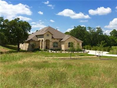 510 Hawthorne Loop, Driftwood, TX 78619 - MLS##: 7120635