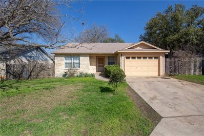 16 Wildwood Cir, Wimberley, TX 78676 - MLS##: 7120936
