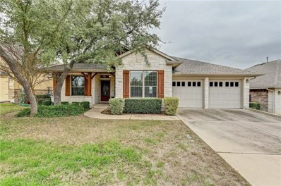 5625 Texas Bluebell Dr, Spicewood, TX 78669 - MLS##: 7139870