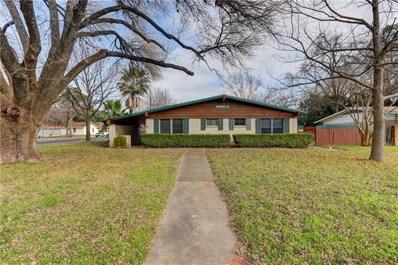 1700 Larkwood Court, Austin, TX 78723 - #: 7143792