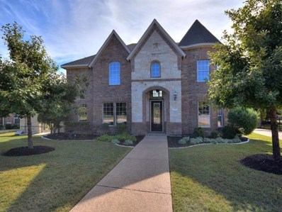 1041 Shinnecock Hills Dr, Georgetown, TX 78628 - MLS##: 7144773