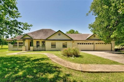114 Roanoak Dr, Dripping Springs, TX 78620 - MLS##: 7148231