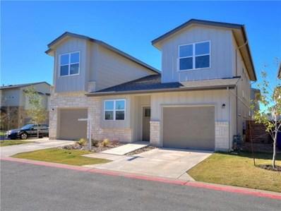 8908 Parker Ranch Circle UNIT A, Austin, TX 78748 - #: 7151675