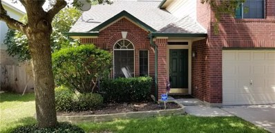 1611 Balmorhea Ln, Round Rock, TX 78664 - MLS##: 7153373