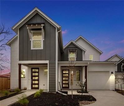 3709 Garden Villa Lane UNIT A, Austin, TX 78704 - #: 7156697