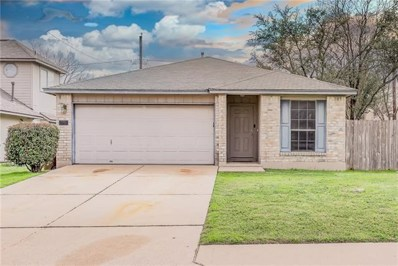 1813 Taron Cv, Round Rock, TX 78681 - MLS##: 7159691