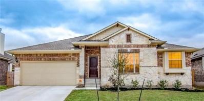 160 Kirkhill St, Hutto, TX 78634 - MLS##: 7162755