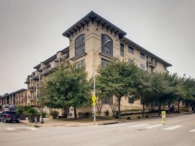1812 West Ave UNIT 307, Austin, TX 78701 - MLS##: 7162867