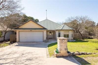 10 Saddle Rock Rdg, Wimberley, TX 78676 - MLS##: 7169199