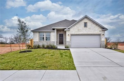309 Blue Oak Blvd, San Marcos, TX 78666 - MLS##: 7169710