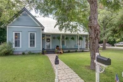400 Short St, Smithville, TX 78957 - MLS##: 7170315