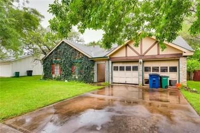 2711 Jorwoods Dr, Austin, TX 78745 - MLS##: 7176651