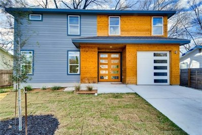 1126 E Richardine Ave E, Austin, TX 78721 - MLS##: 7178029