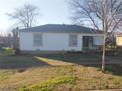 207 Carter St, Killeen, TX 76541 - MLS##: 7180183