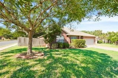 1605 Mackenzie Ln, Cedar Park, TX 78613 - MLS##: 7181164