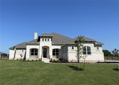 516 Houston Loop, Liberty Hill, TX 78642 - MLS##: 7182080