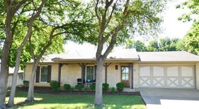 1502 Guess Drive, Salado, TX 76571 - MLS#: 7189743
