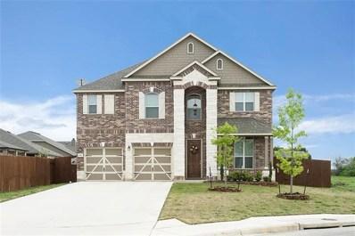 105 Golden Bear Drive, Georgetown, TX 78628 - #: 7189849