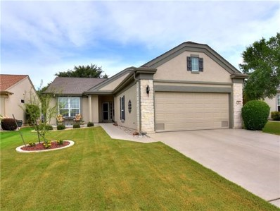 901 Whispering Wind Dr, Georgetown, TX 78633 - #: 7193949