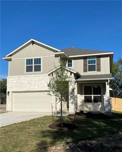 1681 Turtle Bay Loop, Leander, TX 78641 - MLS##: 7196795
