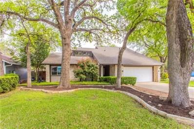 11901 Broad Leaf Cv, Austin, TX 78750 - MLS##: 7197367