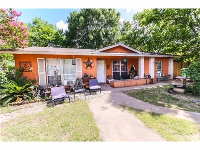 501 Ramble Lane, Austin, TX 78745 - #: 7201187