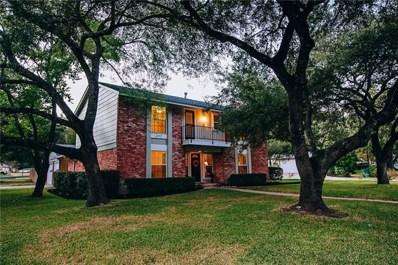11124 Alhambra Dr, Austin, TX 78759 - MLS##: 7203334