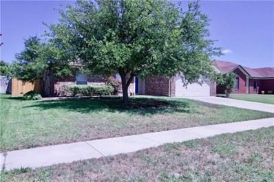 4410 Captain Drive, Killeen, TX 76549 - MLS#: 7208730