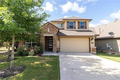 604 Fair Oaks Dr, Georgetown, TX 78628 - MLS##: 7209817