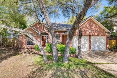 9110 Lantana Way, Austin, TX 78749 - MLS##: 7211484