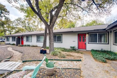 3504 Griffith St UNIT 3, Austin, TX 78705 - MLS##: 7213406