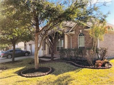 4601 Monterosa Ln, Round Rock, TX 78665 - MLS##: 7219862