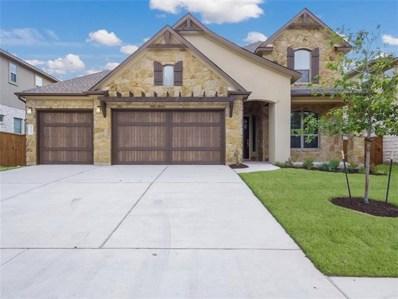 4111 Logan Ridge Drive, Cedar Park, TX 78613 - #: 7220154
