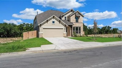 4316 Promontory Point Trl, Georgetown, TX 78626 - #: 7226891