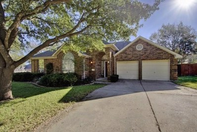 700 Brown Drive, Pflugerville, TX 78660 - #: 7233435