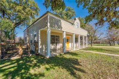 503 E Cypress, Johnson City, TX 78636 - MLS##: 7233737