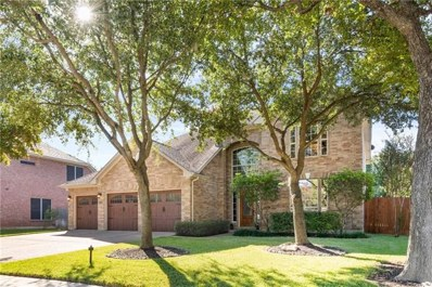 2803 Chatelle Dr, Round Rock, TX 78681 - MLS##: 7237253