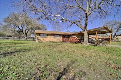15206 Hebbe Ln, Pflugerville, TX 78660 - MLS##: 7237521