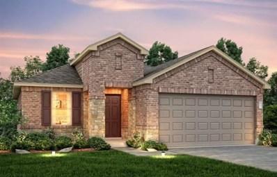 500 Crane Crest Dr, Jarrell, TX 76537 - MLS##: 7237756